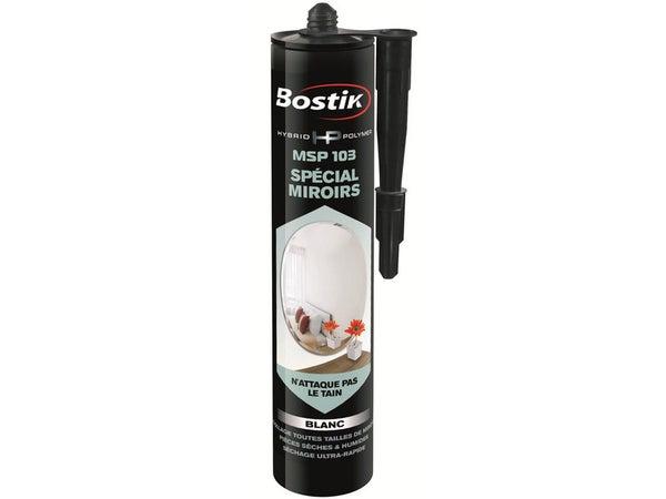 Colle Mastic Hybrid Polymer Msp 103 Bostik, 290Ml