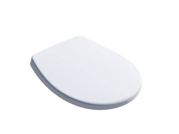 Abattant Frein De Chute Déclipsable Blanc Click & Clean Classic