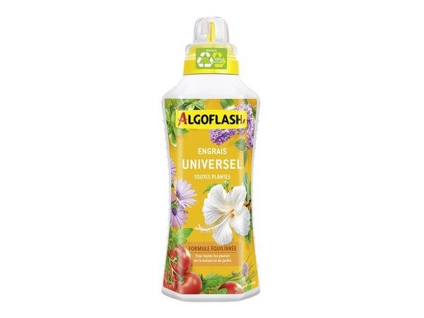 Engrais Universel Algoflash 900Ml