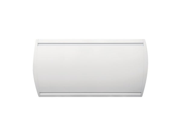 Radiateur électrique à inertie sèche 2000 W CONCORDE Idao horizontal blanc
