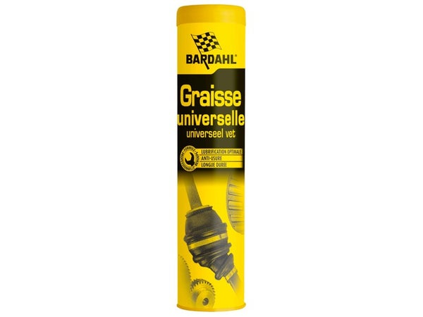 Graisse Multifonction Bardahl, 0.4 L
