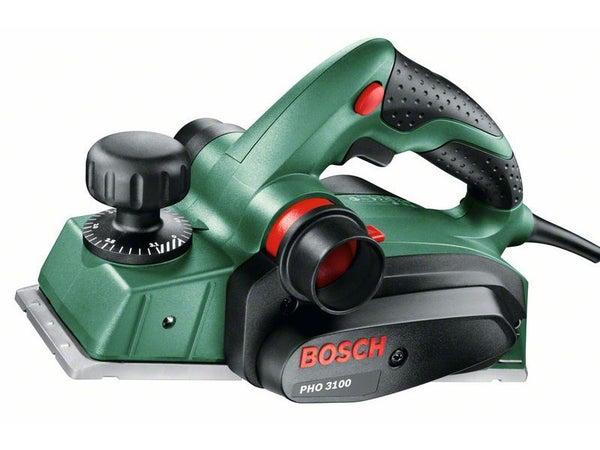 Rabot Électrique Filaire Bosch Pho 3100, 750 W